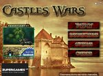 Войны замков: Захвати вражеские крепости
