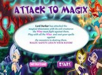 Волшебная атака Винкс