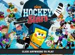 Хоккейные звезды Никелодеон