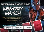 Запомни карты Человека-паука