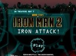 Железный человек 2: Стальной удар